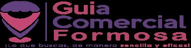 Logo oficial de la Guia Comercial Formosa